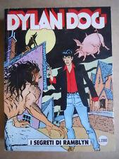 DYLAN DOG Originale  n°64 Edizione Bonelli    [G362]
