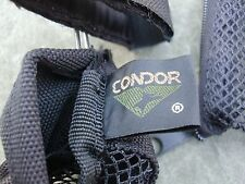 Condor 205 5.56mm AR Rifle Brass Catcher Mesh Tactical Pouch  - New with tag