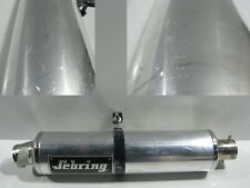 Auspuffendtopf Auspuff-Endtopf Sebring Honda CBR 900 RR Fireblade, SC28, 92-93