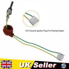 Ceramic Glow Ignition Plug Air Diesel Parking Heater Part 12V For Boat Car Truck