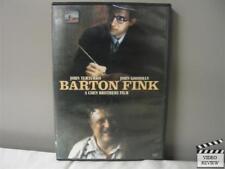 Barton Fink (DVD, 2003)