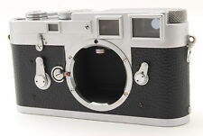 [B V.Good] Leica M3 DS Double Stroke 35mm Rangefinder Film Camera JAPAN Y4599