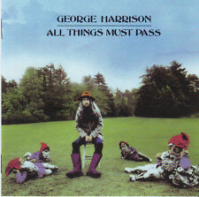 George Harrison ‎– All Things Must Pass (Remastered)- 2CD New