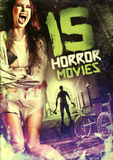 15 - MOVIE HORROR COLLECTION 3 (BOXSET)(VALUE MOVIE COLLECTION) (DVD)