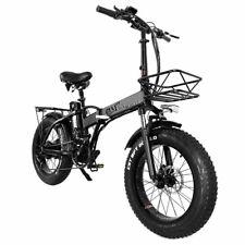 CMACEWHEEL Fat Bike GW20 750W 48V Batteria 15Ah. Anche in CONTRASSEGNO.