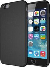 iPhone 6 Plus Case, Diztronic Full Matte Soft Touch Flexible TPU Case for App...