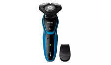 Philips Aquatouch Wet and Dry Electric Shaver S5050/04