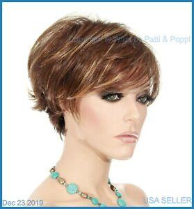 Avery Estetica Classique Synthetic Short Wig Color CKissrt4 *MAKE BEST OFFER