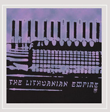 The Lithuanian Empire-The Lithuanian Empire (US IMPORT) CD NEW