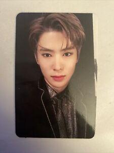 NCT 127 Regular-Irregular Jaehyun Photocard (Regular ver.)