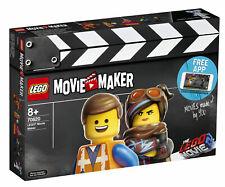 LEGO 70820 Movie Maker MAKER THE LEGO® MOVIE 2™
