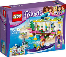 LEGO Friends 41315 - Heartlake Surf Shop