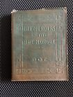 Little Leather Library The Murders in the Rue Morgue by Poe Vintage Classic Mini