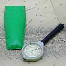 Vintage Map Distance Curvimeter