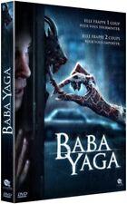 Baba Yaga DVD NEUF SOUS BLISTER