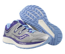 Saucony Hurricane Iso 4 Wide Womens Shoes