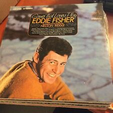 Eddie Fisher-games That Lovers Play-lp-rca Victor-3726
