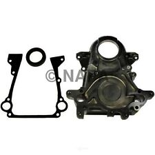Engine Timing Cover-4WD NAPA/SOLUTIONS-NOE 6003852