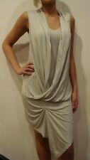 Religión-Vestido Cuello Chal ahora £ 19.99