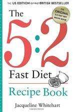 The 5:2 Fast Diet: Recipe Book