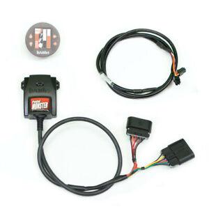 Banks Power Pedal Monster Kit (Stand-Alone) - Aptiv GT 150 - 6 Way - Use w/iDash