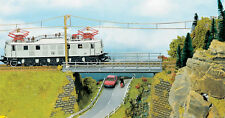 NOCH HO scale ~ STRAIGHT RAMP / BRIDGE ~ KITSET #21340 suit model train railway