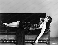 8x10 Print Louise Brooks The Canary Murder Case 1929 by Eugene Richee #BRO