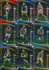 2020 afl teamcoach gold trading card you choose your card