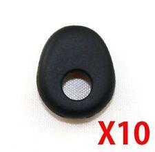H12L10 MOTOROLA H12 H15 H270 H290 H670 EARBUD EARGEL EARTIP EAR BUD GEL TIP 10PC