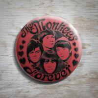 """The Monkees - Forever (NEW 12"""" VINYL LP)"""