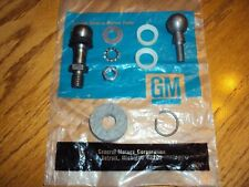 GM Camaro Chevelle SS Malibu Impala Corvette Nova Clutch Z-Bar Kit NOS