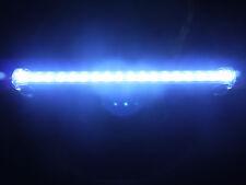 FAI da te Build CAMPER BUS Catering RACE DAY Interior LED RIGIDA STRIP LIGHT Plug & Play