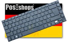 Deutsche QWERTZ Tastatur Acer Aspire 4755 Schwarz DE Neu