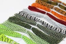 New listing 16bundles 13cm Silicone Skirts Legs Barred Color Spinner Bait Squid Rubber Skirt