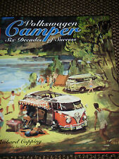 VOLKSWAGEN VW Camper Westfalia California DEVON Holding Danbury caravette T5