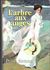 L'arbre aux anges.Penny SUMNER.France loisirs  S007