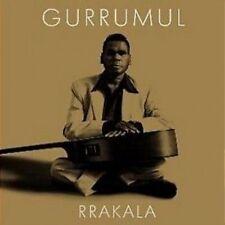 GEOFFREY GURRUMUL YUNUPINGU RRAKALA DIGIPAK CD NEW