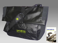 SAMSONITE MESSENGER Shoulder Bags  OUTLAB  SLOTH Waterproof  SuperFabric