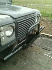 Landrover Defender 90 110 Winch Bumper -