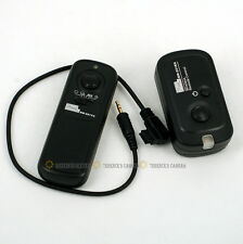 RW-221/S1 Wireless Shutter Remote for Sony a33 a35 a37 a55 a65 a57 a77 a99 α900