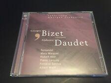 Bizet: L'Arlesienne by Wolff, Albert