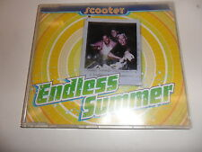 CD scooter-Endless summer