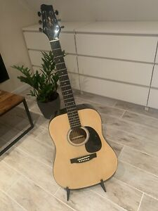 Akustik Western Gitarre Stagg