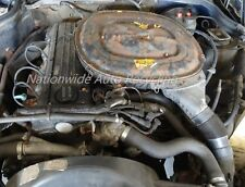 Complete Engines for Mercedes-Benz 190E | eBay