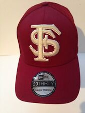 Florida State Seminoles New Era 39Thirty Mega Team Stretch fit hat S M 21911c2262ae