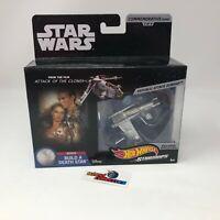 Republic Attack Gunship * Hot Wheels Starships Commemorative Death Star * ZE1