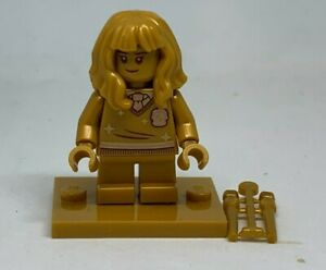 New - Official LEGO Hermione Granger, 20th Anniversary Gold - hp276  [76387]