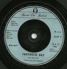 HAIRSPRAY 100 - FANTASTIC DAY / SKI CLUB - 80s POP, NEW ROMANTIC