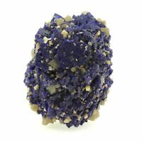 Chessylite ( Azurite ). 152.0 ct. Chessy-les-Mines, France..