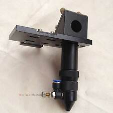 "CO2 Laser Head FL: 50.8mm 2""  Mirror 25mm Lens 20mm Integrative Mount"